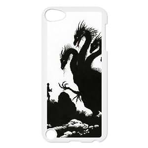 Ancient Dragon iPod TouchCase White 218y-941108