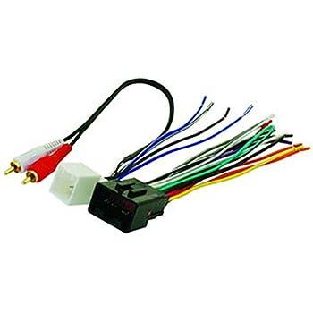 amazon com stereo wire harness lincoln ls series 04 05 06 2004 2005 rh amazon com lincoln ls stereo wiring harness lincoln ls radio wiring harness