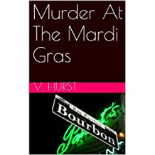 Murder At The Mardi Gras