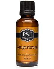 Gingerbread Premium Grade Fragrance Oil - Scented Oil - 30ml/1oz