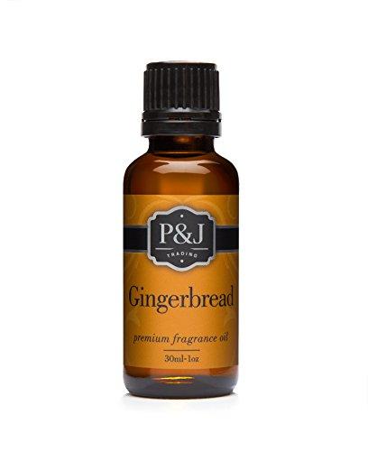 Ginger Essential Fragrance Oil - 6