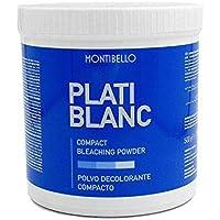 Montibel-Lo Plati Blanc, Decolorante Compacto En Polvo - 100 gr