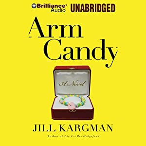 Arm Candy Audiobook