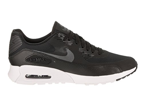 Nike Women's W Air Max 90 Ultra 2.0 Sneakers black - grey - white free shipping the cheapest sale fast delivery E9ZHWbHkGA