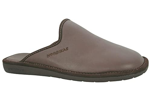 cb71acb528e Nordika 131 Norwood - Brown - UK 10.5   45 EU  Amazon.co.uk  Shoes   Bags