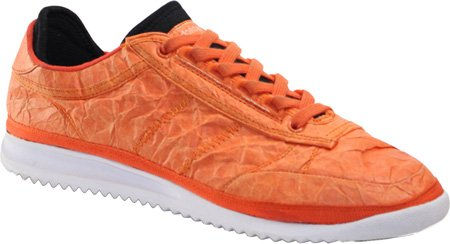 Utilizza Scarpa Da Uomo Sneaker Corsia Veloce Arancione