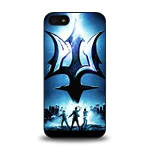 iPhone ipod touch4 case protective skin cover with Percy Jackson Sea of Monsters cool design