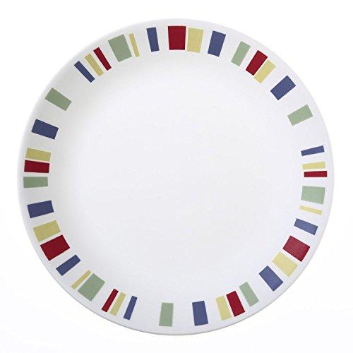 corelle plates memphis - 9