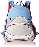 Skip Hop Toddler Backpack, 12 Shark School Bag, Multi