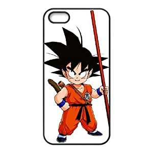 iPhone 4 4s Cell Phone Case Covers Black Goku gift Q6572567