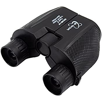 Binoculars for Adults,10x25 Compact Binoculars,Folding High Powered Binoculars with Weak Light Night Vision Clear Bird Watching Great for Outdoor Activity and Concerts by Fayogoo