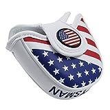 Craftsman Golf USA America Mallet