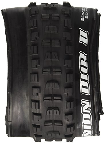Maxxis Minion DHR II 29x3.0'' Tire 60tpi, Dual Compound, EXO Casing, Tubeless Ready, Black by Maxxis