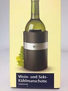 AdHoc–Enfriador Vinotas para botellas de vino y champán