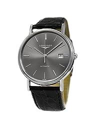 Longines La Grande Classique swiss-automatic mens Watch L49214782 (Certified Pre-owned)