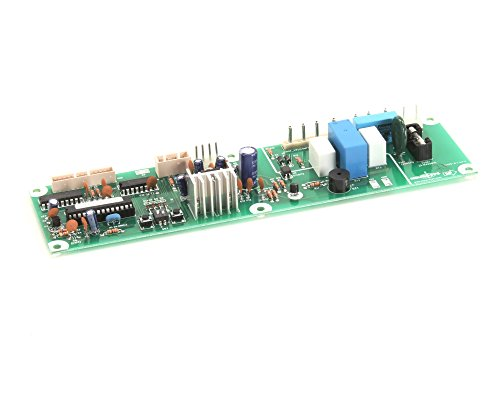 Turbo Air G8F5400102 Main Power Control Board for M3 Freezer