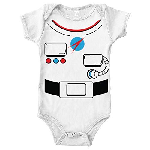 Newborn Alien Costumes - Tcombo Astronaut Costume - Outer Space