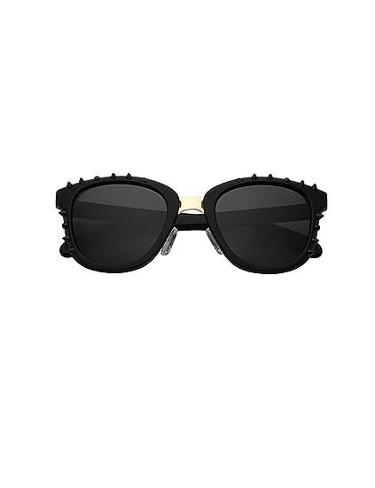 Gafas de sol de protección solar Gafas polarizadas de la luz brillante Gafas de sol de