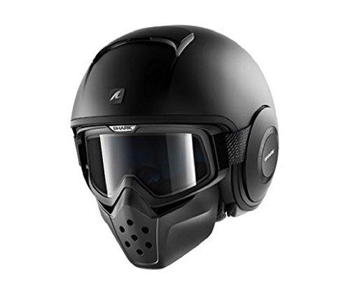 Blank Helmet - 7