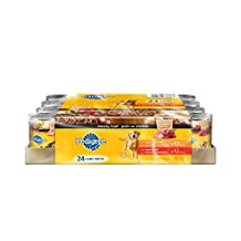 PEDIGREE Meaty Loaf Variety Pack, 24 Pack