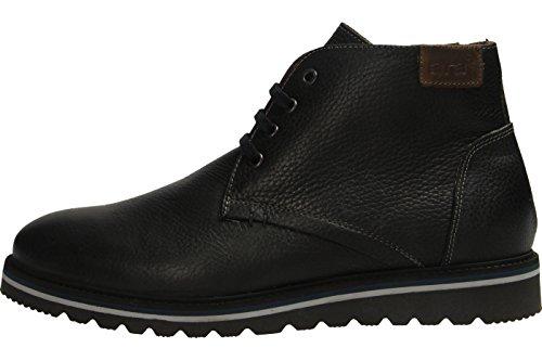 Women's 30601 ara Black 01 Boots 11 H7xZgCwq