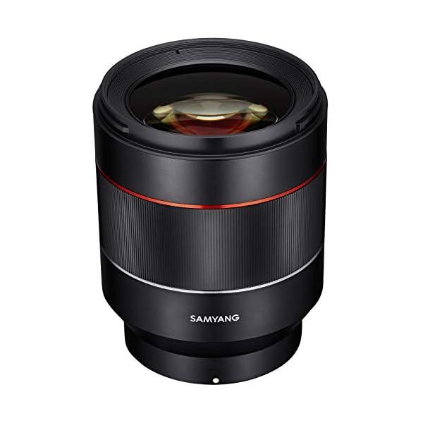 RetinaPix Samyang AF 50MM F1.4 Lens for Sony E