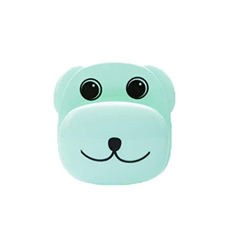 Sencillo Vida Porta Cepillo de Dientes, Toothbrush Holder, Toothpaste Storage Rack with Suction Cup