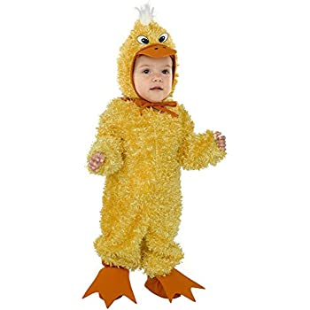 Amazon.com: Pato bebé Costume: Toys & Games