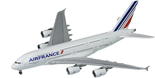 Gemini Jets A380-800 1:400 Air France Airbus Airplanes (France Jet)