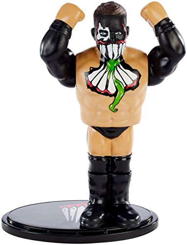 WWE Finn Balor Retro App Figure, Multicolor