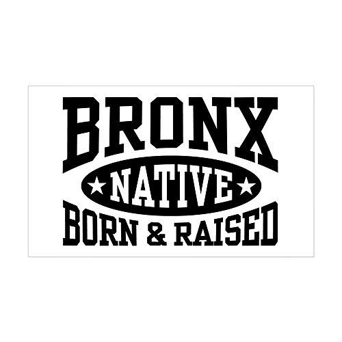 Bronx Sticker - 6