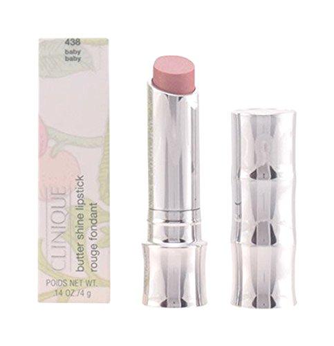 Clinique Colour Surge Butter Shine Lipstick (438 Baby (Clinique Butter Shine Lipstick)