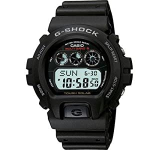 41w1E7NvgbL. SS300  - G-Shock Solar Atomic Watch