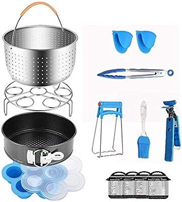 Amazon.com: TANGCHU Multicolor 14 piezas accesorios para ...