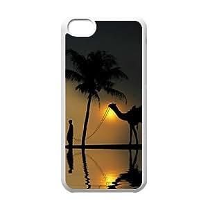 Camel ZLB597927 Unique Design Phone Case for Iphone 5C, Iphone 5C Case