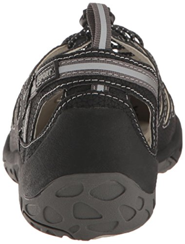 Jsport Di Jambu Womens Bath Encore Flat Black
