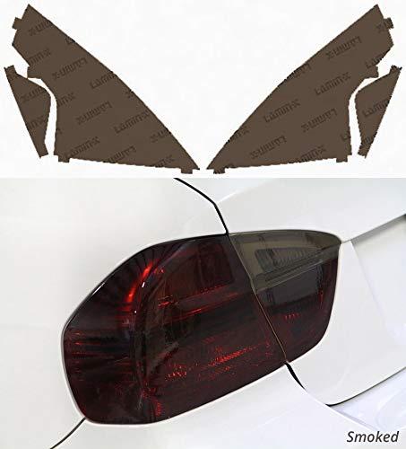 Lamin-x N223S Tail Light Cover