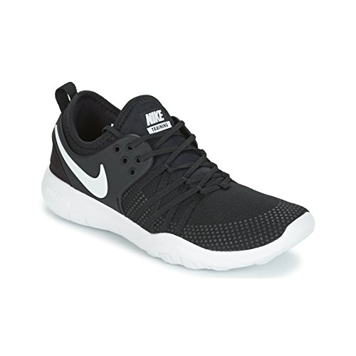 White Women's 001 Nike Tr Shoes Fitness Black Free 7 WMNS Black Owqz1x4SwP