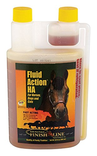 Fluid Action Ha Joint Therapy 32 Fl. Oz (946 Ml) by Finish Line
