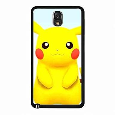 Pika Pikachu pokemons Disney dibujos animados patrón de ...