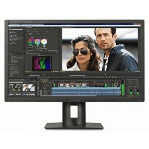 HP DreamColor Z32x 31.5` LED LCD Monitor - 16:9 - 8 ms M2D46A8#ABA