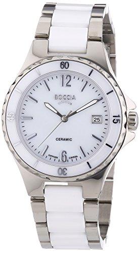 Boccia Ladies' Watches 3215-01