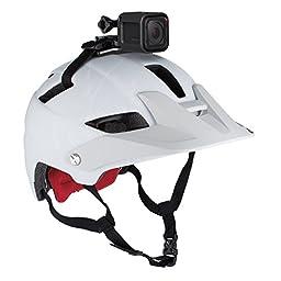 GoPro Vented Helmet Strap Mount (GoPro Official Mount)