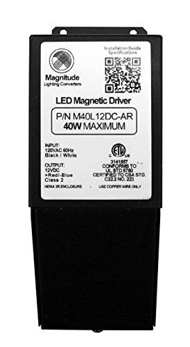 Low Voltage Cabinet Lighting Led