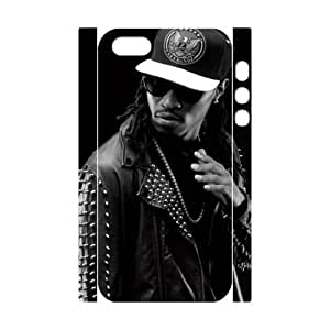 C-EUR Cell phone Protection Cover 3D Case Drake For Iphone 5,5S