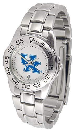 Kentucky Wildcats - Ladies' Sport - Watch Sport Steel Wildcats Kentucky