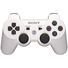 PS3 DualShock3 Controller - Classic White - Standard Edition