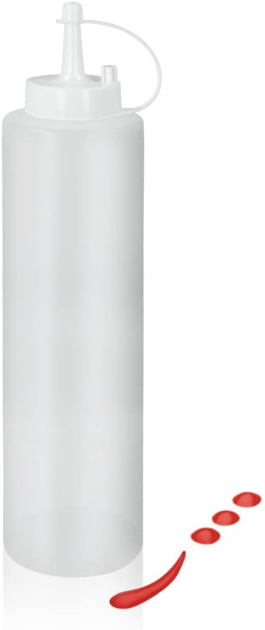 Metaltex Botellin Salsas, 700 ml