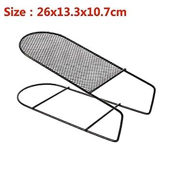 Snxes Desmontable Durable Organizador Plástico Zapatos Rack De 0vm8wNn