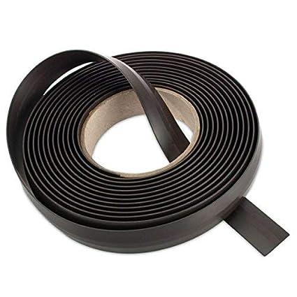 Juego de 2 Tiras magnéticas de 5 Metros para aspiradora, 25 mm, aptas para